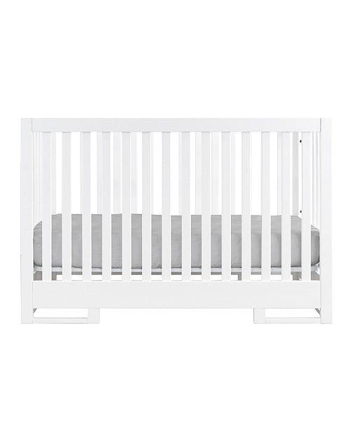 Baby Appleseed Copenhagen Convertible Crib