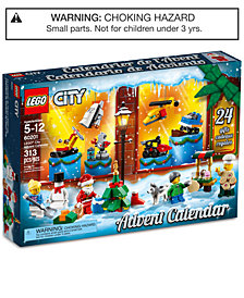 LEGO® LEGO® City Advent Calendar 60201