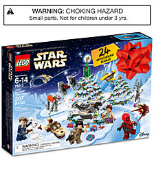 LEGO® LEGO® Star Wars™ Advent Calendar 75213