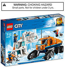 LEGO® Arctic Scout Truck 60194