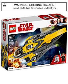 LEGO® Anakin's Jedi Starfighter™ 75214