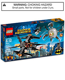 LEGO® Batman™: Brother Eye™ Takedown 76111