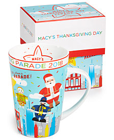 Macy's Parade 16 oz Mug, Created for Macy's
