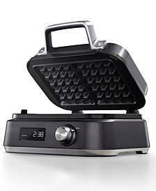Calphalon IntelliCrisp™ Waffle Maker
