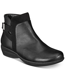 Vanni Ankle Booties, Created for Macy's