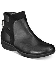 Karen Scott Vanni Ankle Booties, Created for Macy's