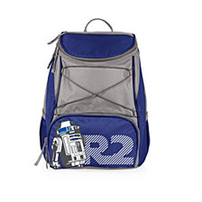 Picnic Time R2-D2 - PTX Cooler Backpack