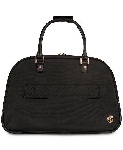 Vince Camuto Harrlee 20 Bowler Bag Duffels Totes Luggage Backpacks Macy S