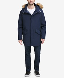 Men's Down Anorak