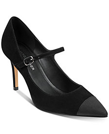 Marc Fisher Deepti Mary Jane Pumps