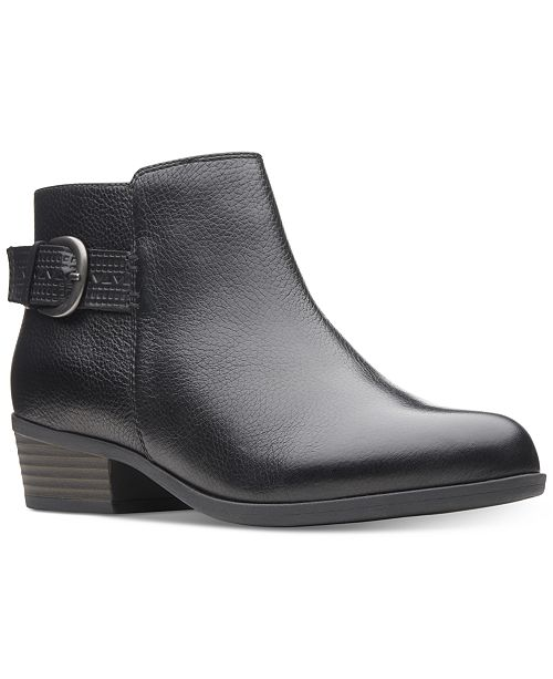 2f0268be Collection Women's Addiy Kara Booties, Created For Macy's