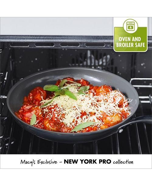 f81c9e86294a ... GreenPan New York Pro 11-pc Ceramic Non-Stick Cookware Set, Created for  ...