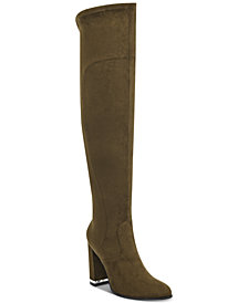 Marc Fisher Natier Over-The-Knee Boots