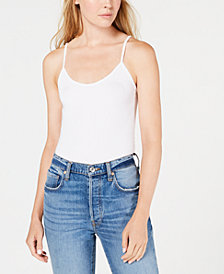 Free People Seamless Scoop-Neck Camisole
