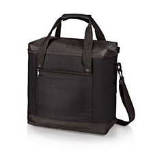 Oniva™ by Picnic Time Black Montero Cooler Tote Bag