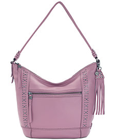 The Sak Sequoia Studded Hobo
