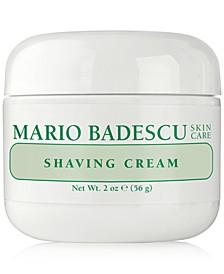 Shaving Cream, 2-oz.