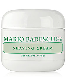 Mario Badescu Shaving Cream, 2-oz.
