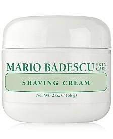 Mario Badescu Shaving Cream, 2-oz.