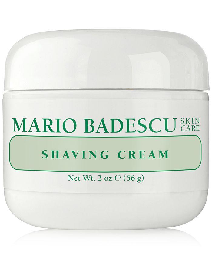 Mario Badescu - Shaving Cream, 2-oz.