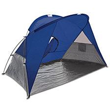 Picnic Time Cove Portable Beach Tent