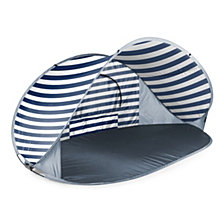 Oniva® by Picnic Time Manta Portable Beach Tent
