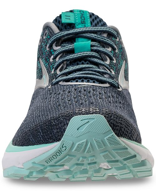 4858bad279836 ... Brooks Women s Brooks Ghost 11 Running Sneakers from Finish Line ...