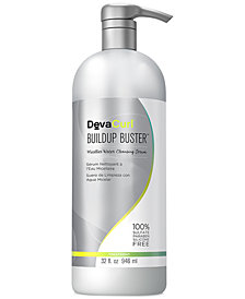 DevaCurl Buildup Buster Micellar Water Cleansing Serum, 32-oz., from PUREBEAUTY Salon & Spa