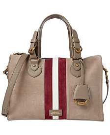 Lauren Ralph Lauren Chesterfield Satchel