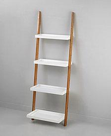 Urban Living Decorative Ladder Shelf