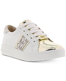 Michael Kors Little & Big Girls Ivy Frankie Sneakers