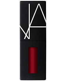 Receive a Complimentary Powermatte Lip Pigment Deluxe Sample with any $65 NARS purchase