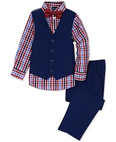 Boys' Dress Suits: Shop Boys' Dress Suits - Macy's