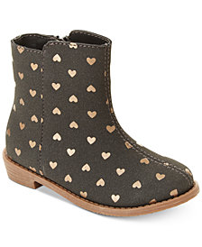 Carter's Toddler & Little Girls Carley Boots