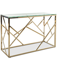 Namiko Console Table, Quick Ship
