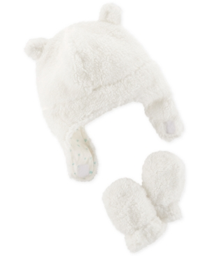 Carter's Baby Girls Fleece...