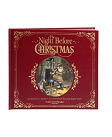 Book A Night Before Christmas Book