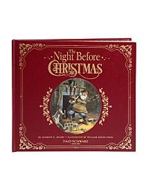 FAO Schwarz Book A Night Before Christmas PDQ