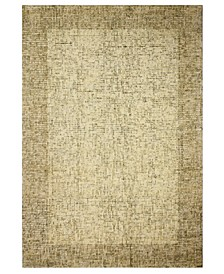 "Area Rug, Frame FR1 5'6"" x 8'6"", Created for Macy's"
