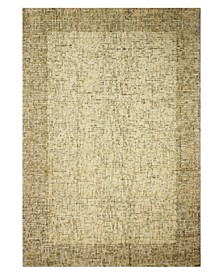 "Area Rug, Frame FR1 7'9"" x 9'9"", Created for Macy's"