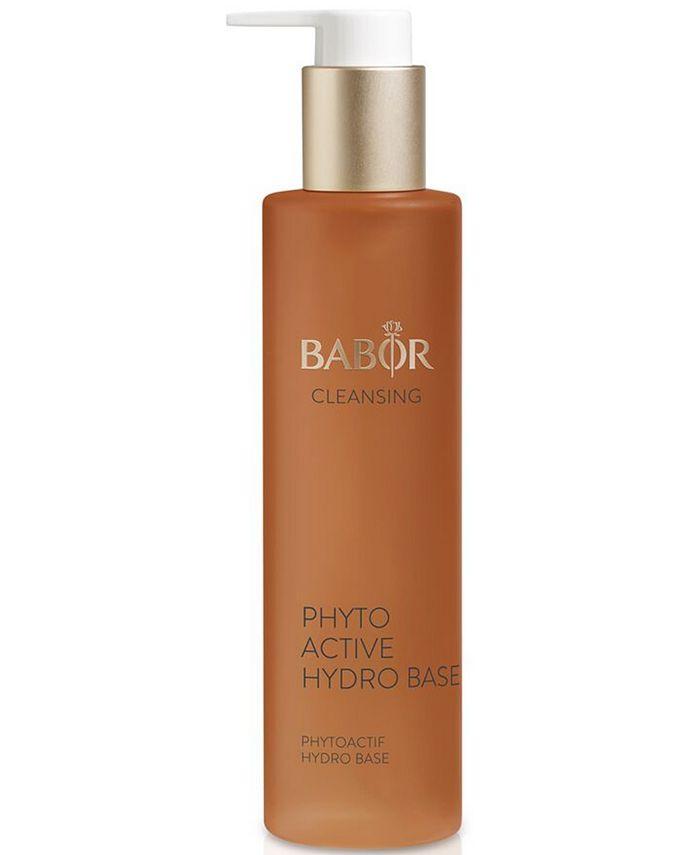 BABOR - Babor Cleansing Phytoactive Hydro Base, 3.3-oz.