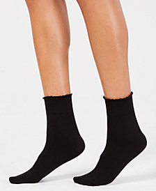 Berkshire Plus Cozy Hose Anklet Socks