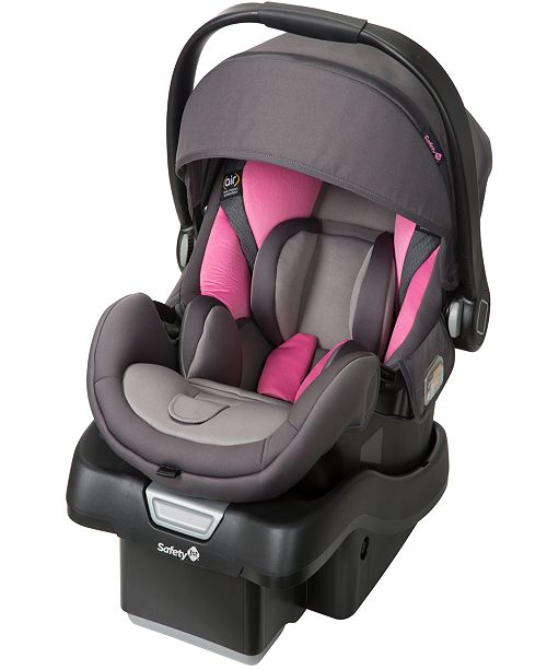 Safety 1st OnBoardTM35 Air 360 Infant Car Seat