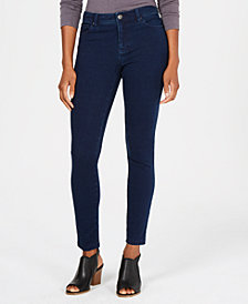 Style & Co Ultra-Skinny Ponte Pants, Created for Macy's