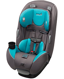 Safety 1st® Continuum 3-in-1 Car Seat