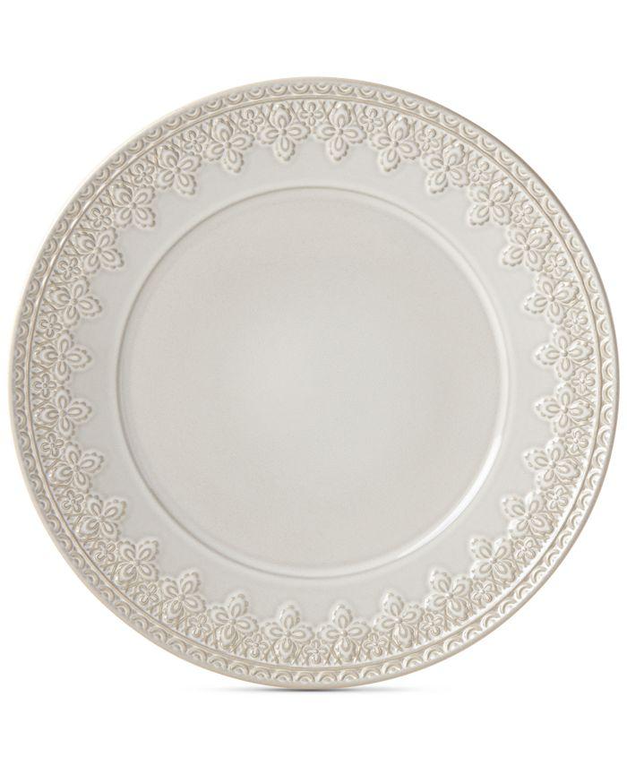 Lenox - Chelse Muse Fleur Accent Plate