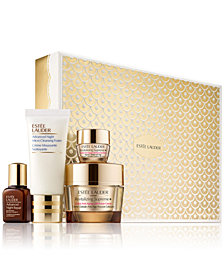 Estée Lauder 4-Pc. Revitalize + Glow For Firmer, Youthful-Looking Skin Set
