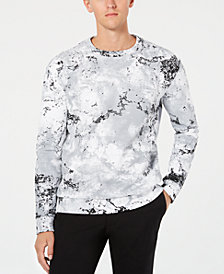 HUGO Hugo Boss Men's Camo Sweatshirt