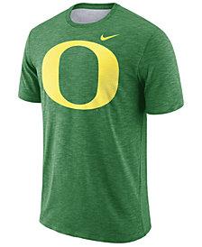 Nike Men's Oregon Ducks Dri-Fit Cotton Slub T-Shirt