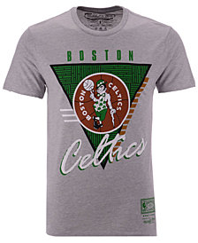Mitchell & Ness Men's Boston Celtics Final Seconds T-Shirt
